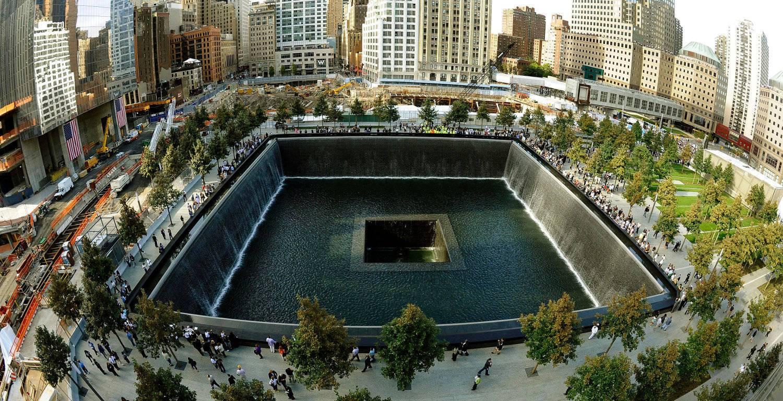 memorial 911