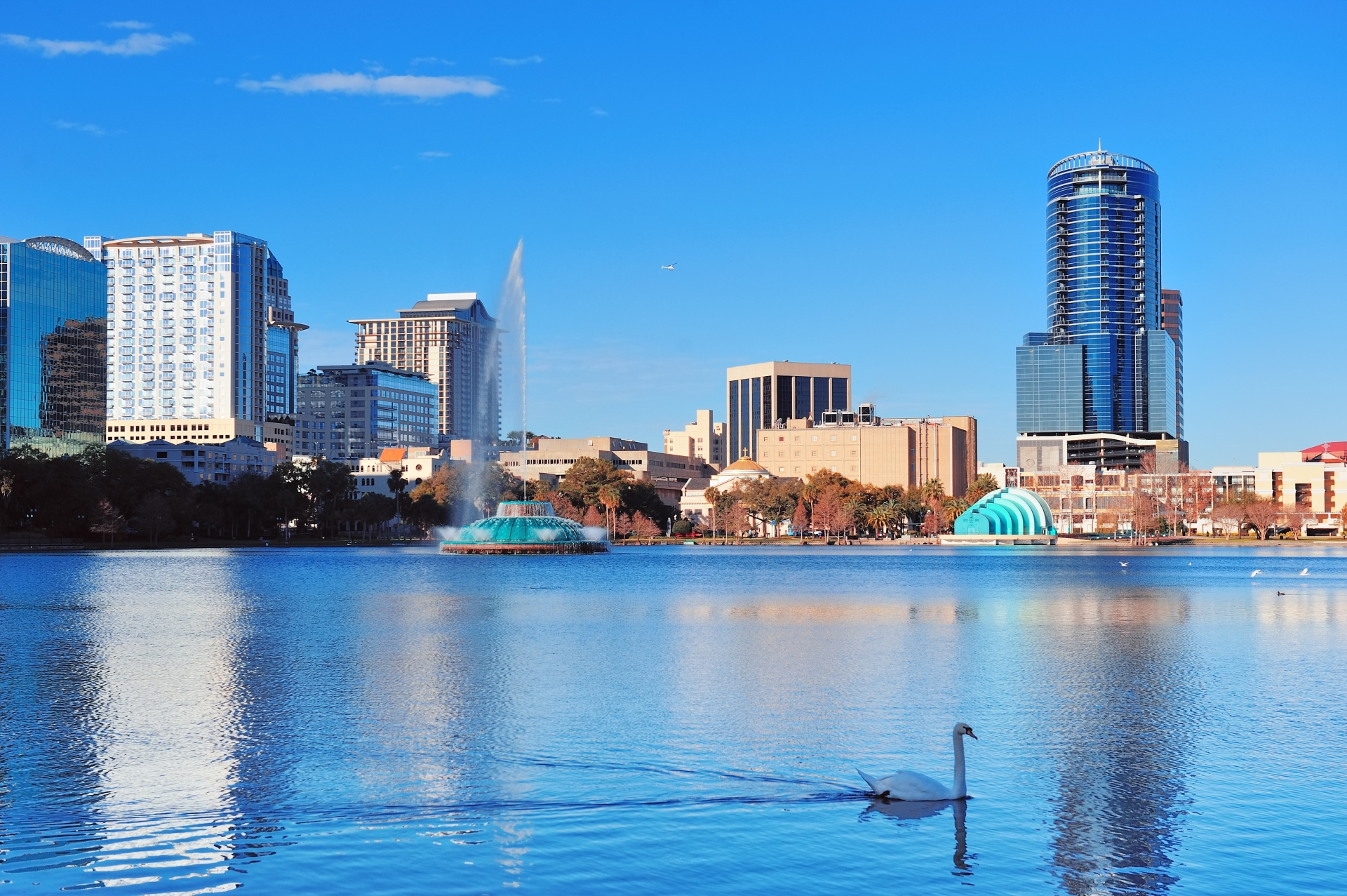 Orlando - Florida viajar nas férias