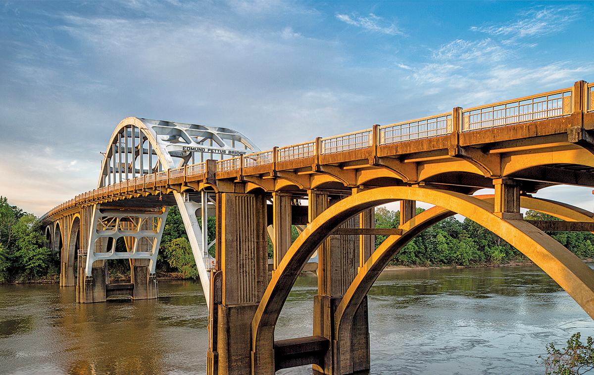 Locações em Alabama: lugar de histórias reais e surreais