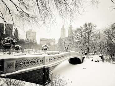 """Central Park foi cenário de """"Esqueceram de mim 2"""" [Home Alone 2]"""