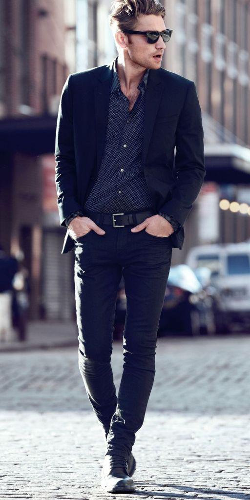 calça-skinny