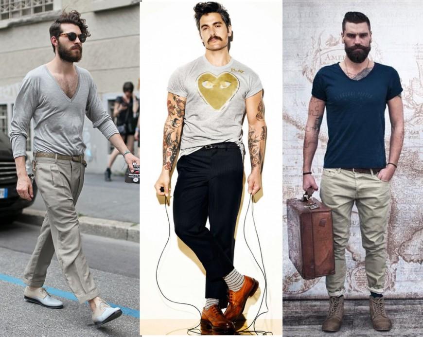 Como comprar calças jeans nos EUA