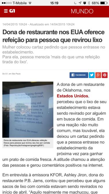 Restaurante-EUA-oferece-comida-para-mendigo