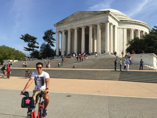 Bike-Share-DC