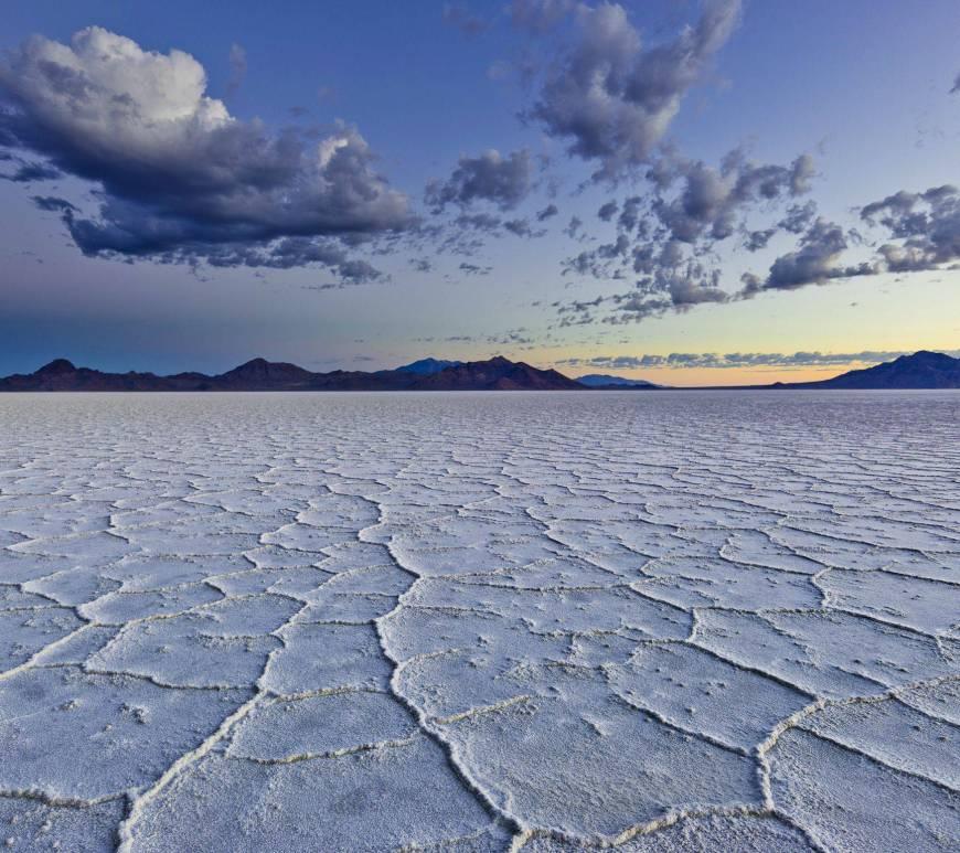 Bonneville-Salt-Flats-Utah