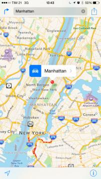 Aplicativo Google Maps