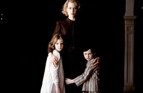 Nicole Kidman é Grace Stewart em Os Outros