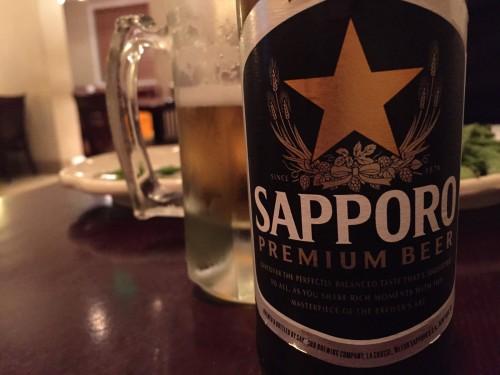 Umi Sake restaurante