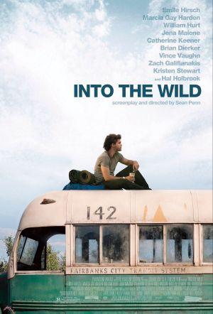 Into the Wild, 2007