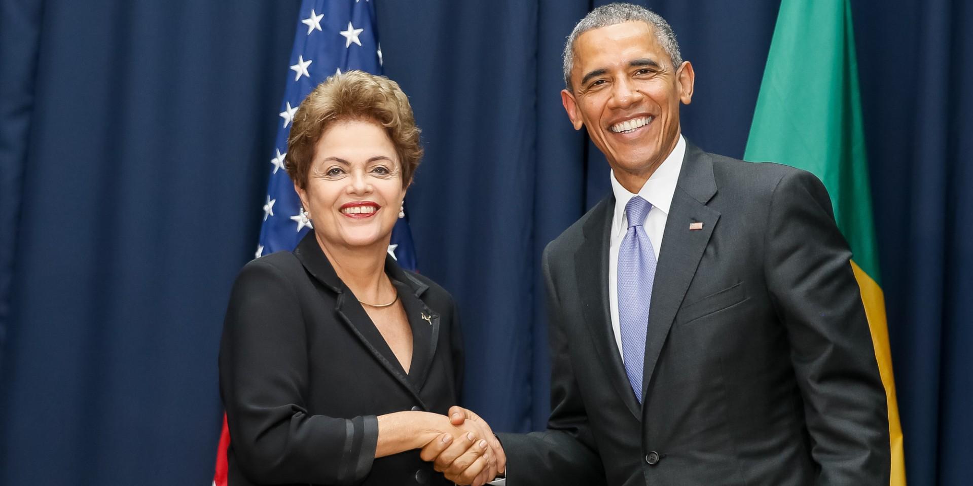 liberação de visto americano para brasileiros