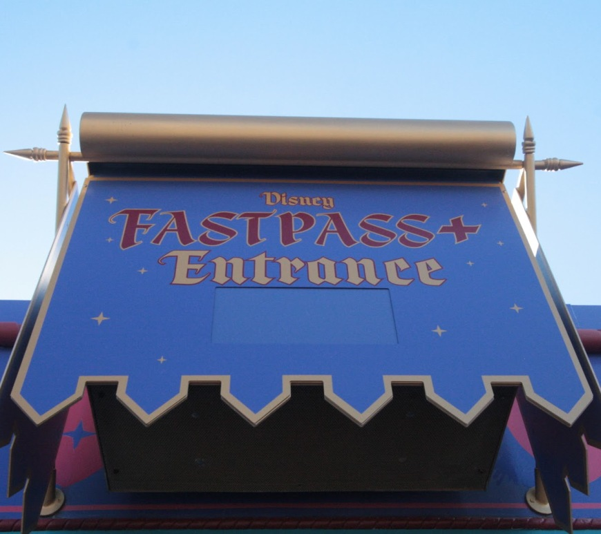 FastPass, Single Riders e Express Pass