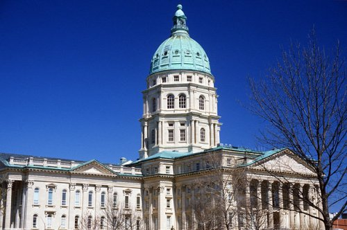 Topeka State Capitol