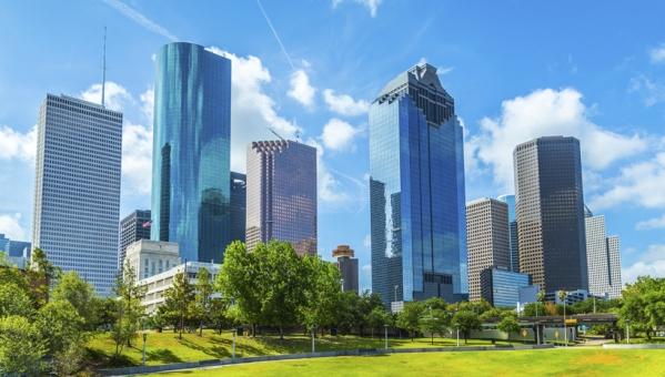 Houston cidade da Beyonce