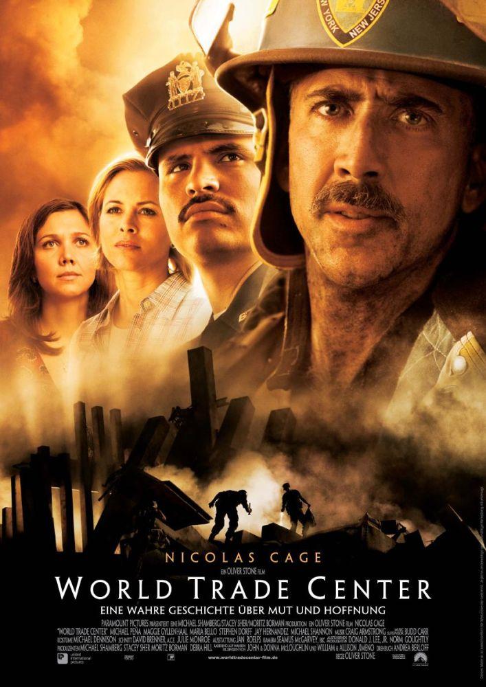 11 filmes sobre os ataques de 11 de setembro (1/6)