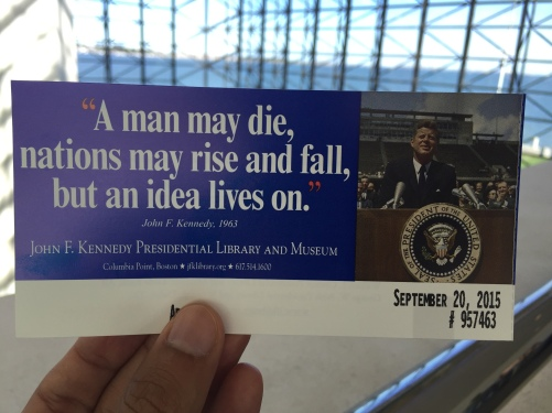 JFK-museum_ticket