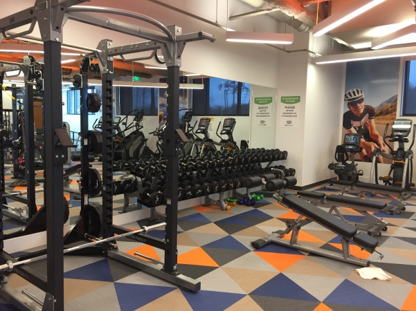 TripAdvisor_HQ_gym